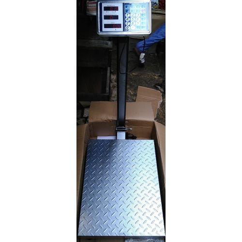Camry Electronic Digital Platform Scale 300kg Big Base