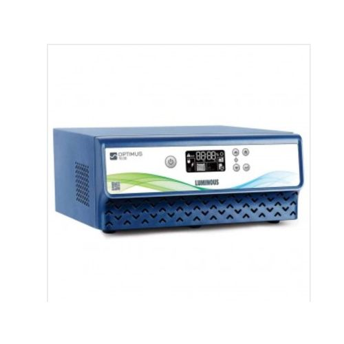 Luminous Zelio 1.5KVA / 24V Inverter With Display Features