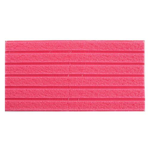 3D Stone Brick Soft Foam Thick Wallpaper Wall TV Bedroom Living Room Decor White/Rose/Blue/Dark Grey