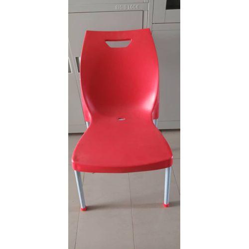 Plastic Chair Armless Qaulity