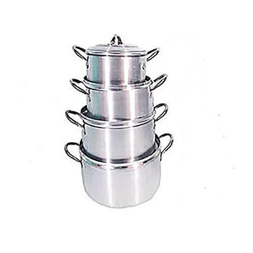 Cooking Pot-Set Of 4