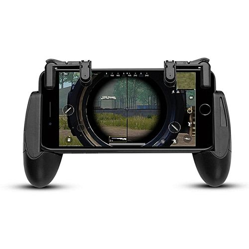 Wireless Gaming Trigger Controller Gamepad Phone Games Handle For PUBG Rules Of Survival LBQ