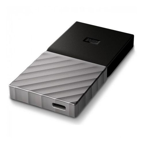 WD MY PASSPORT SSD 512GB USB 3.1