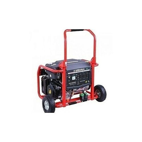 FIRMAN 9KVA ECO12990ES Key Start Generator