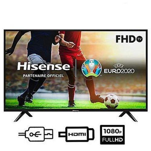 """Hisense 40"""" B5100 LED HD TV"""