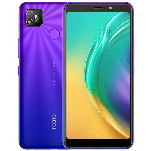 "POP4 (BC2) 6"" Screen 32GB ROM + 2GB RAM, 8MP/5MP Camera, Android Q (Go Edition), 5000mah - Dawn Blue"
