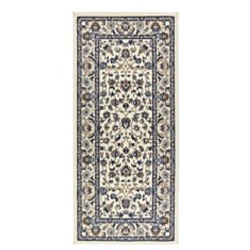 Central Persian Rug In Rectangle, Durable