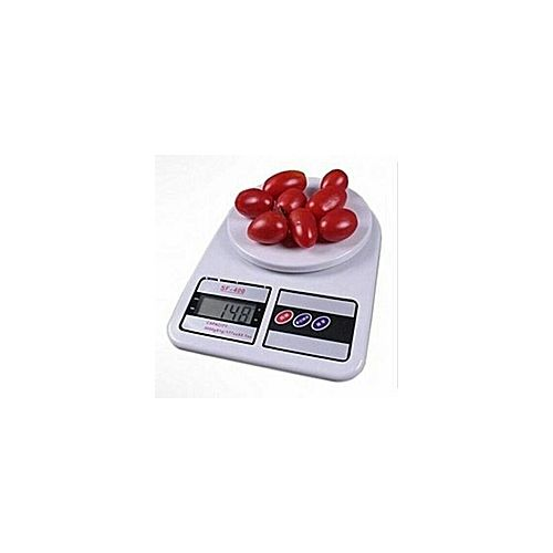 Digital Food Measuring Scale LCD - HIGH PRECISION