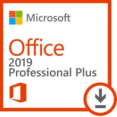 Microsoft Office Professional Plus 2019 Product Key 5 PCs