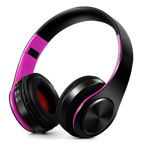 Wireless Headphones Stereo 4.0 Headsets MP3 Player TF