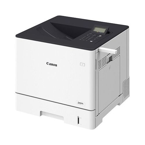 I-SENSYS LBP710Cx Laser Color Printer