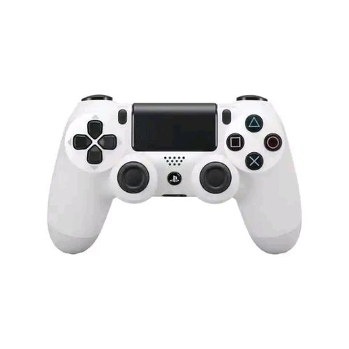 PS4 Pad - 4 Wireless Controller Pad - New Model -White