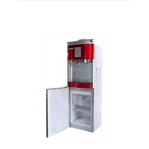 3 TAPS Water Dispenser With Freezer And Fridge