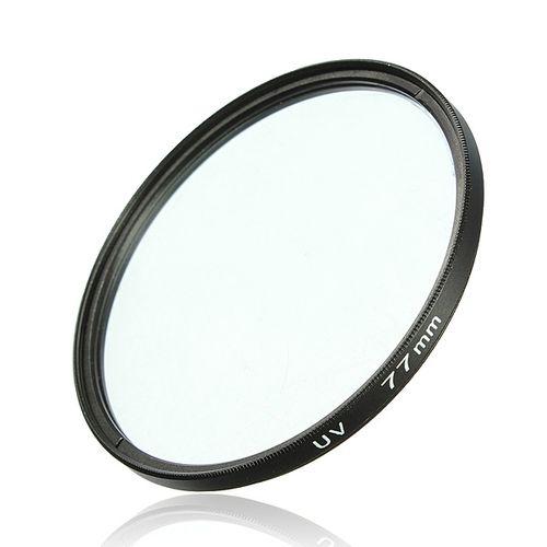 Slim UV Filter Ultra-Violet Lens Protector For Nikon Canon Sony Pentax Camera