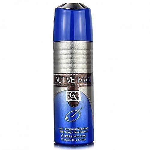 Active Man Perfumed Body Spray--..200ml*