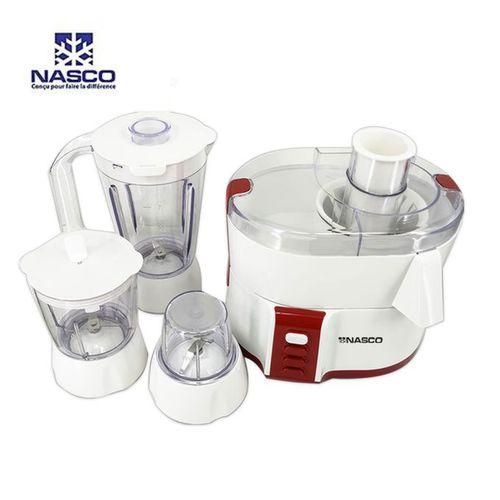 1.5 LITER Juicer/Blender/Food Processor (600 Watts)