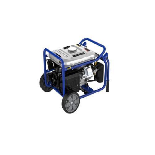 TEC 3.5Kva Petrol Generator - Major 3500ES