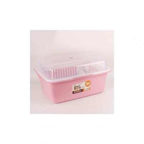 Utensils Storage With Lid 38 × 24 × 24