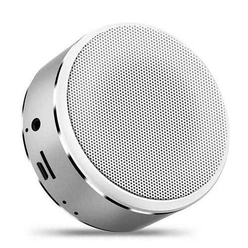 A8 Card Insertion Bluetooth Speaker Portable Mini Subwoofer