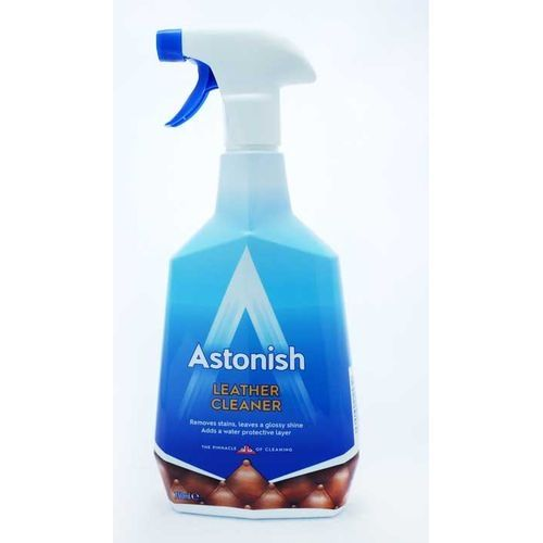 Leather Cleaner 750ml × 1pcs