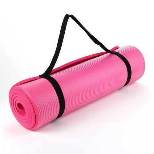 Yoga Mat Premium Thick Exercise Mat