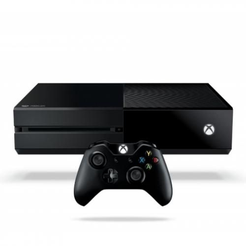 New X Box One Console (1TB)