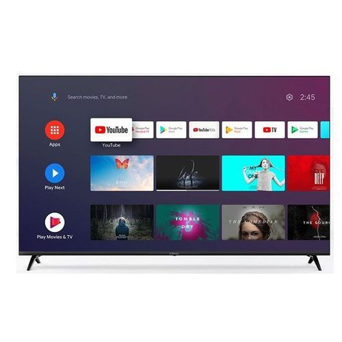 55'' Inch 4K UHD Smart TV With Air Mouse & Bluetooth Function