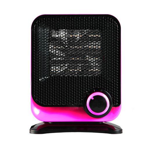 Portable Mini Electric Heater Fan Air Warmer Silent Desk Home/Office 650W-1300W