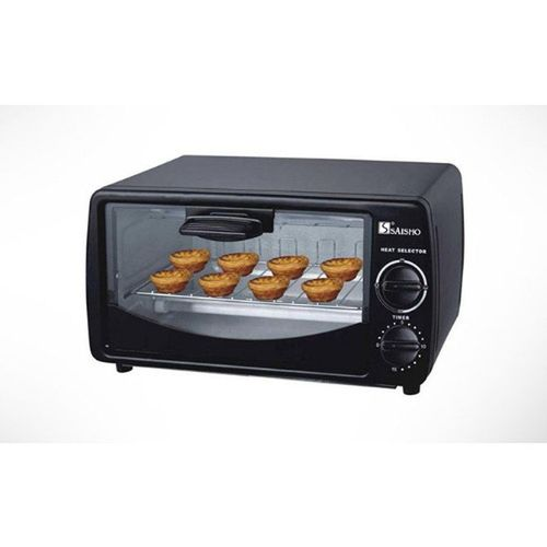 Electric Oven - 12Litres