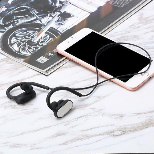 Wireless Bluetooth Earphone Sport XBS With Microphone Ear