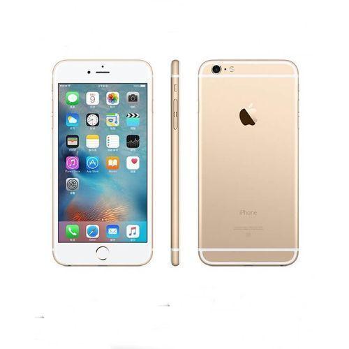 IPhone 6 4.7 Inch 1GB + 16GB 8MP Finger Sensor 4G Smartphone (Free Gift) – Gold