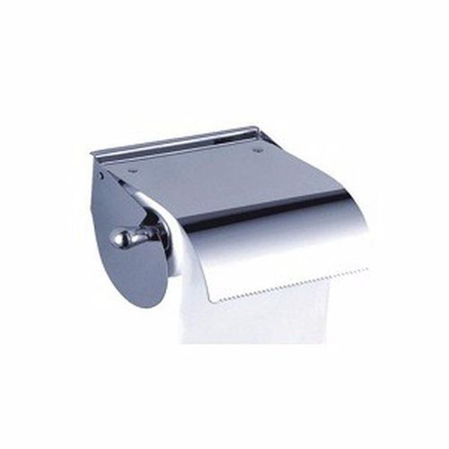 Tissue Paper Holder - Stainless