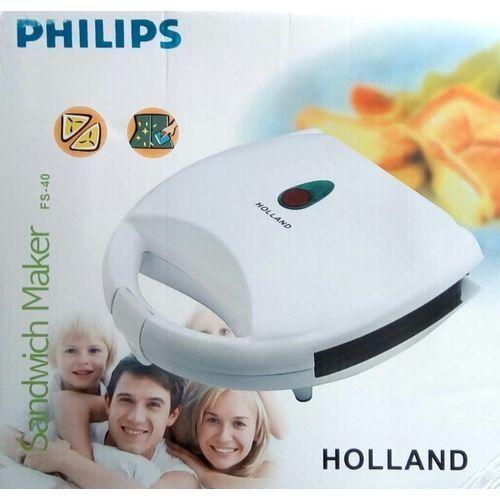 Sandwich Maker HOLAND Philips