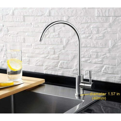 Reverse Osmosis Filtration Drinking Water Filter Faucet