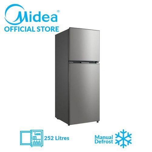 Premium Top Mounted Refrigerator - HD 333