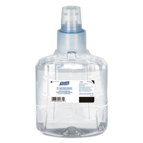 1200ml LTX Purell Hand Sanitizer Refill