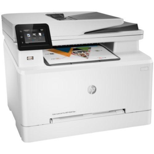 Color LaserJet Pro MFP M281fdw - T6B82A
