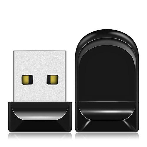 MicroDrive 32GB USB 2.0 Super Mini Peas U Disk