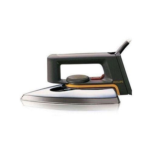 Dry Pressing Iron