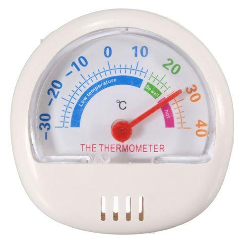 -30~40?C Refrigerator Freezer Fridge Thermometer Indoor Outdoor Factory Kitchen