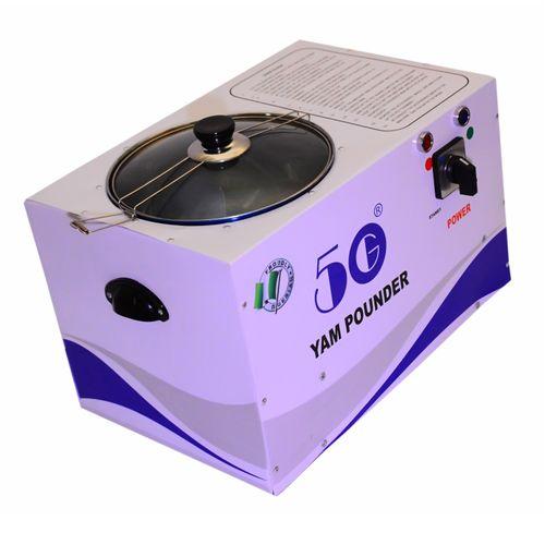 Yam Pounding Machine Pounder Mixer Blender Morsel Pound