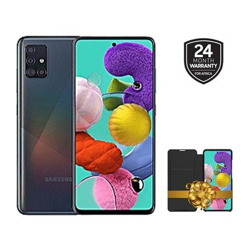 Samsung galaxy A51 Jumia black Friday offers