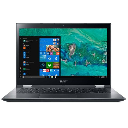 Spin 3 Core I5-8250U 8th Gen 1.60 GHz 4GB RAM 1TB HDD Intel UHD Graphics 620 Windows 10