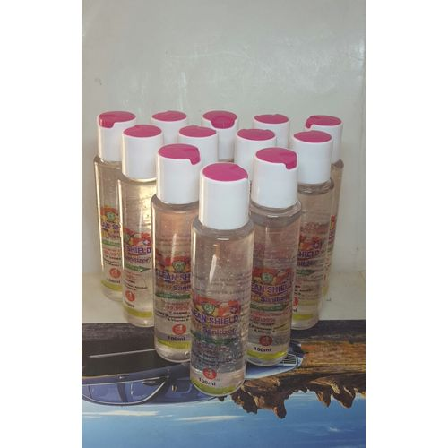 Hand Sanitizer-12 Pieces