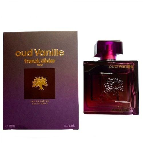 Oud Vanille EDP 100ml For Men