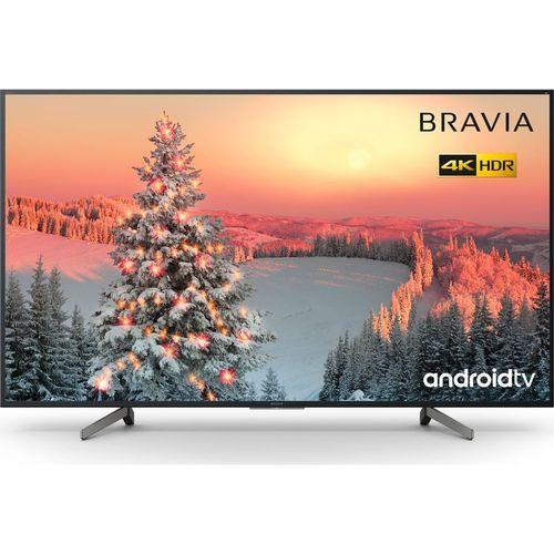 Sony 55'' UHD 4K ANDROID SMART TV-55X8000 NEW MODEL