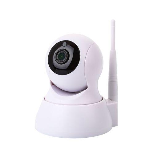 Webcam Surveillance Camcorder Universal Infrared Support 128G TF US Plug Premium DVR Market