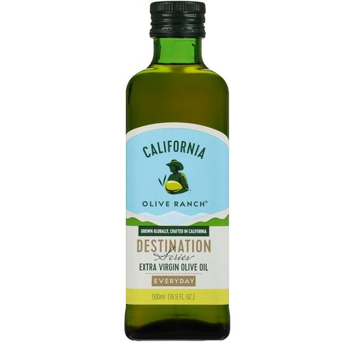 Extra Virgin Olive Oil -16.9 OZ (500 Ml)