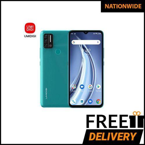 Umidigi A9 Pro Price in Nigeria