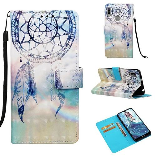 TPU Cover Case For Huawei Y6 2019 / Y6 Prime 2019